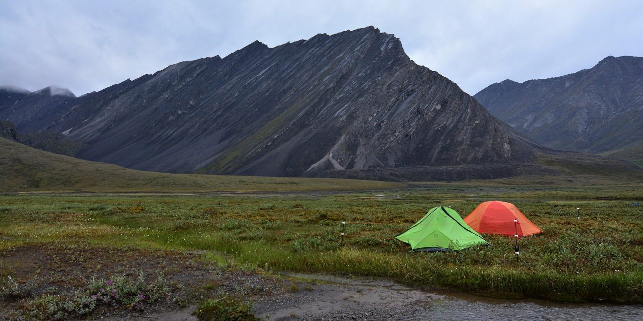 Camping_in_Thunder_Valley._Gates_of_the_Arctic_National_Park by Paxson Woelber via wikicommons