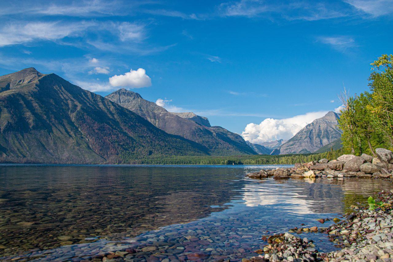 Glacier National Park-41