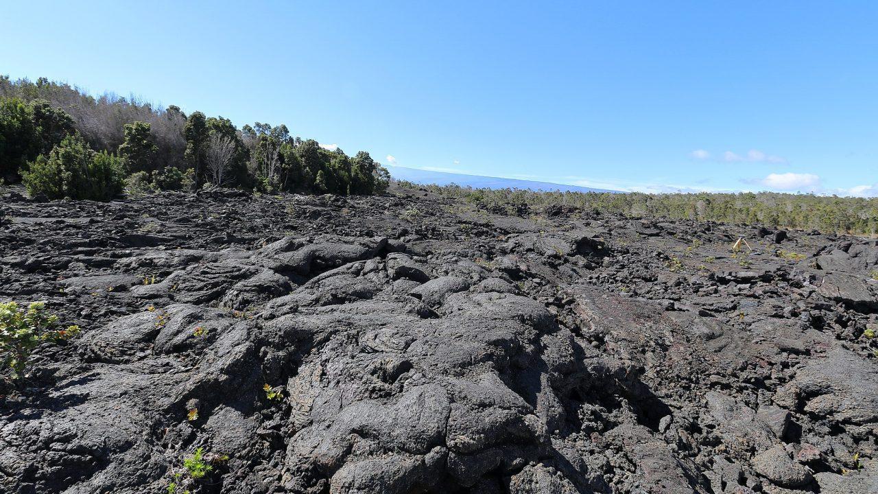 Hawaii Volcanoes National Park, Big Island, Hawaii, United States