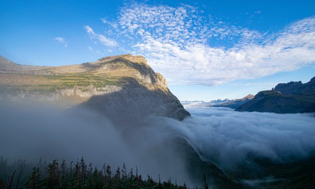 Hiking in Glacier National Park – 9 Hikes You Have To Experience