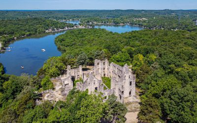 Exciting Things To Do in Ha Ha Tonka State Park From Top to Bottom