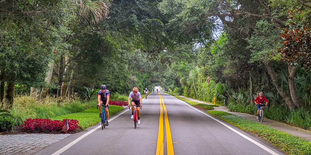 Biking in St Augustine – The Best Routes to Explore the Ancient City