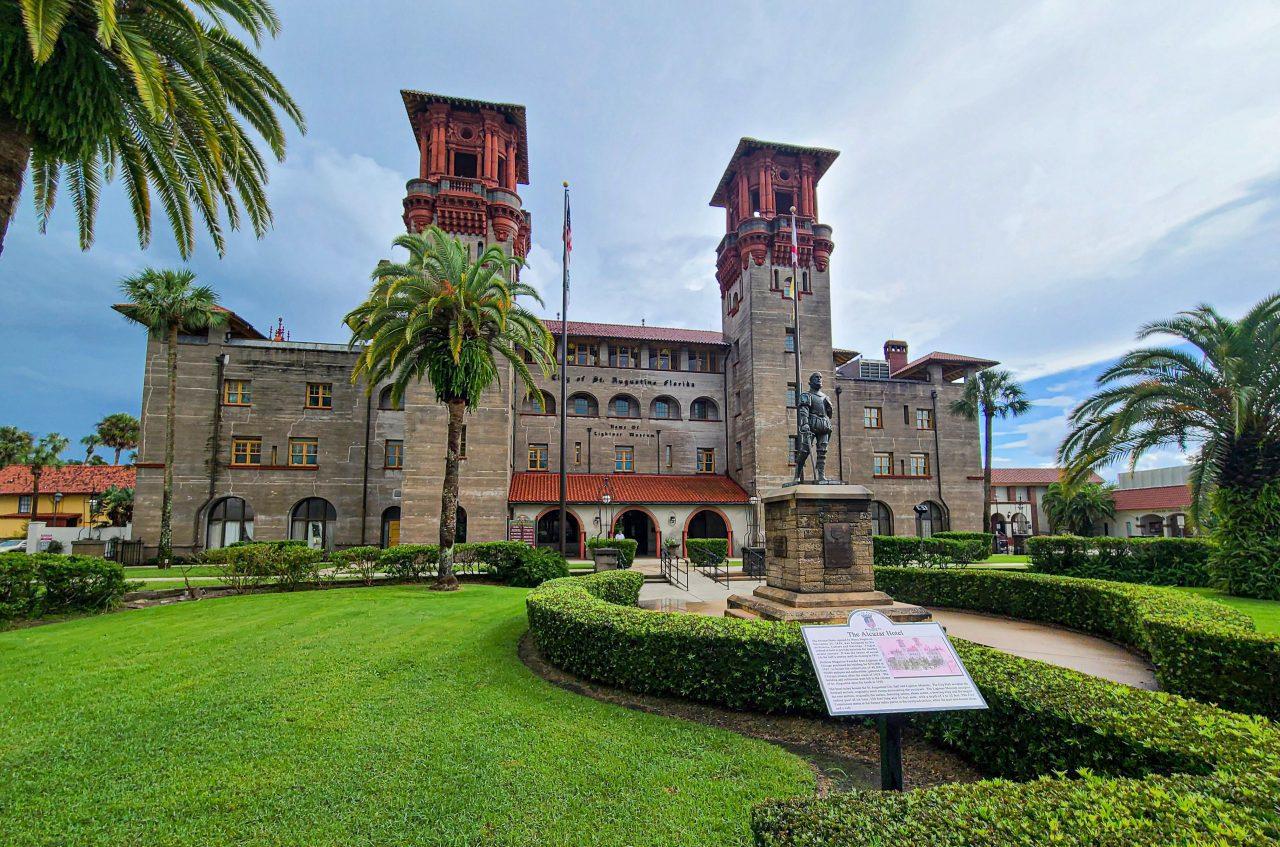 St Augustine-Lightner Museum